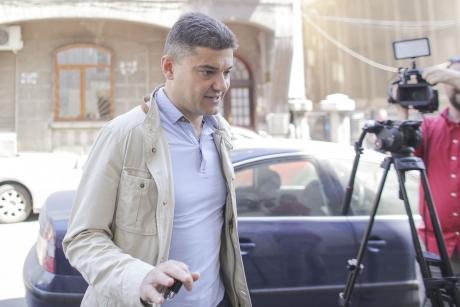 Boureanu, condamnat la închisoare cu suspendare pentru ultraj. Ce pedeapsă au dispus judecătorii