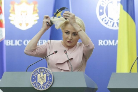 Probleme serioase pentru Viorica Dăncilă: A fost denunţată pentru activitatea de la Bruxelles