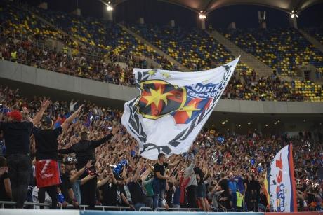 Meciul FC Viitorul - CS Universitatea Craiova, din returul semifinalelor Cupei României, va fi arbitrat de Radu Petrescu
