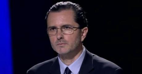 Patru ore de înjosire petrecute de dl. Vasile Bănescu la CNCD