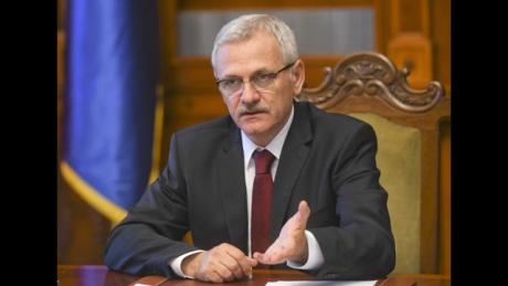Liviu Dragnea despre plângerea lui Orban: Mi-e greu să cred că un procuror poate da curs acelei enormităţi