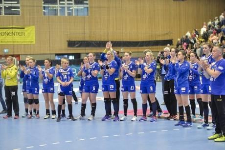 Campioana la handbal feminin SCM Râmnicu Vâlcea a anunțat schimbările din lot