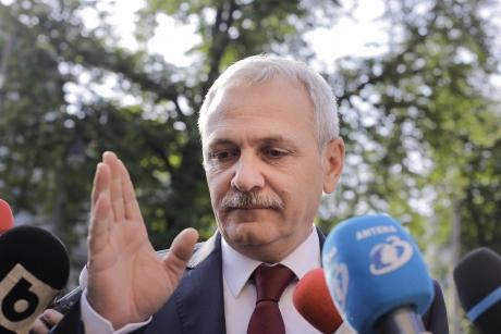 Liviu Dragnea, replică la atacurile lui Marian Oprișan: pune cruce unui Congres PSD