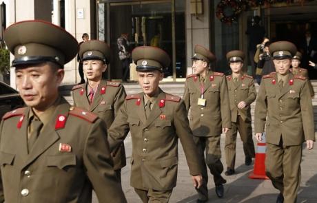 O companie rusă și una chineză au fost sancționate de SUA pentru încălcarea embargoului impus Coreei de Nord