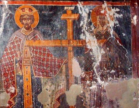 Azi sunt Sfinţii Împăraţi Constantin şi mama sa Elena, protectori ai credinţei creştine: Ce este INTERZIS să faci în această sfântă zi