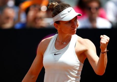 O legendă a tenisului mondial PARIAZĂ pe Simona Halep: 'Are cele mai mari șanse să câștige Roland Garros'