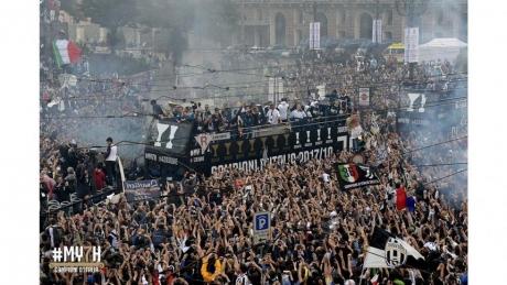 După tranferul lui Cristiano Ronaldo, Juventus vrea să dea o nouă lovitură pe piața transferurilor