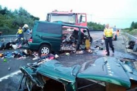 DEVASTATOR Autoritățile anunță adevărata DRAMĂ cauzată de accidentul din Ungaria, în care 9 români AU MURIT