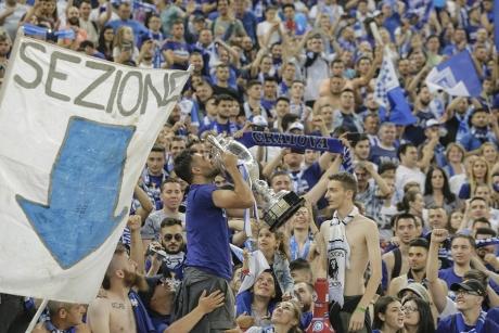 U Craiova a câștigat meciul cu FCSB, scor 2-1