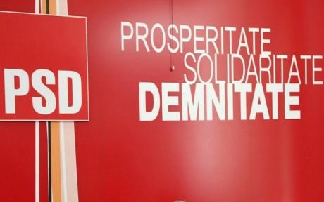 Tulcea: Viceprimarul Andaluzia Luca, candidatul PSD la primăria municipiului reşedinţă