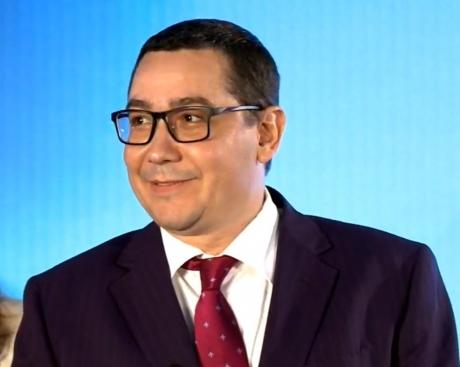 Victor Ponta a EXPLODAT: 'Dragnea trebuie să se retragă dacă îl interesează soarta PSD, a Guvernului şi a României'