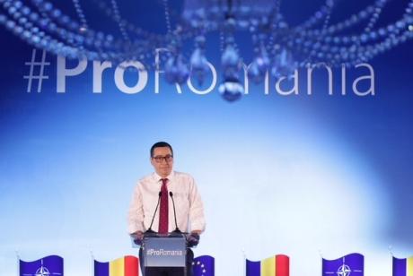 Reacția lui Victor Ponta după ce Dragnea a încasat o lovitură usturătoare de la CCR: 'A fost oprit cel mai mare jaf'