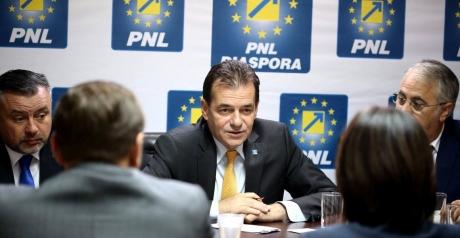 Orban, despre plecările importante din PNL: 'Ce să le spun acestor firimiturişti? Drumul bun, cale bătută!' (VIDEO)
