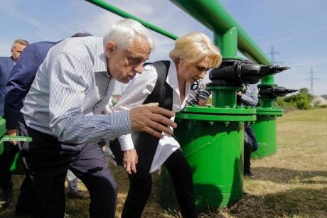 Petre Daea începe cel mai amplu proiect din agricultura românească: Guvernul a dat OUG