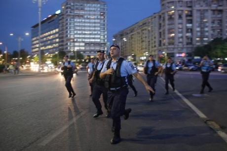 Surpriză! Cine a comandat o campanie contra jandarmeriei la ziarul condus de Cătălin Tolontan