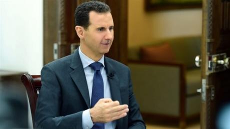 Siria și Rusia negociază un acord comercial extins și o prezență militară puternică. Bashar al-Assad își întărește controlul