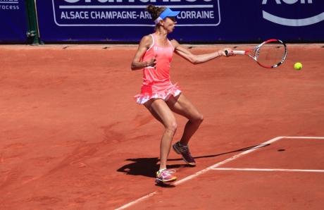 Mihaela Buzărnescu se califică în optimi la Istanbul
