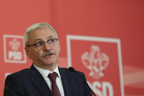 Membru al Comisiei pentru Controlul activității SRI: Liviu Dragnea a semnat protocol de colaborare cu SRI / DETALII