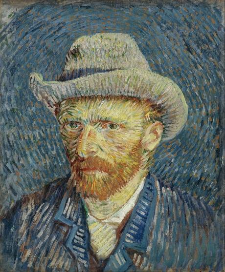 Arma cu care s-ar fi împușcat pictorul olandez Vincent Van Gogh a fost vândută pentru 162.500 de euro