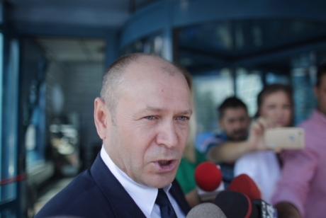 Reacția lui Felix Bănilă, după ce procurorii de la DIICOT i-au cerut lui Klaus Iohannis să nu îl accepte: 'Nu e deontologic, eu sunt doar o propunere'