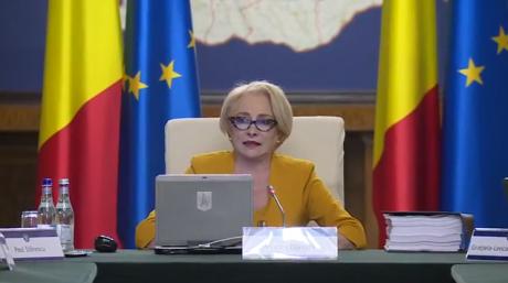 Viorica Dăncilă anunţă ce PLANURI are România pentru mandatul din fruntea Consiliului Uniunii Europene