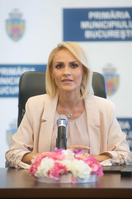 Gabriela Firea, după ce a rămas fără funcții în PSD: 'Am închis un capitol din viața mea' - VIDEO