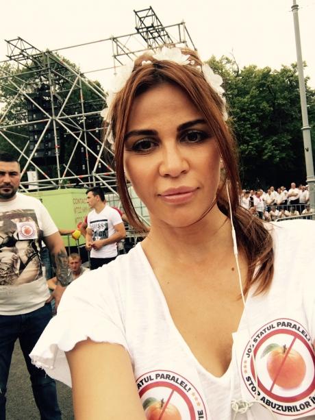 Andreea Cosma, la Parchetul General: Deputatul a anunțat că va depune documente pentru a susține acuzațiile lui Ghiță la adresa Codruței Kovesi
