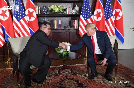 Kim Jong-Un vrea o nouă întrevedere cu Donald Trump pentru accelerarea procesului denuclearizării