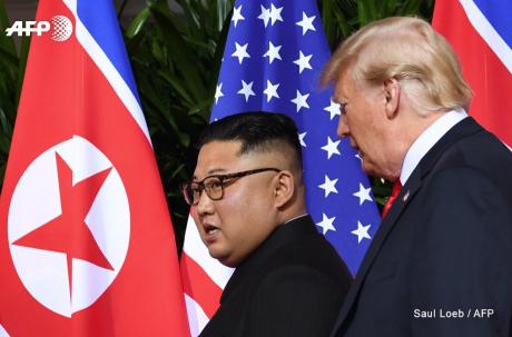 Nord-coreenii TUNĂ și FULGERĂ: americanii au 'metode de gangsteri' și intenții 'malefice', după ce au cerut dezarmarea Coreei de Nord