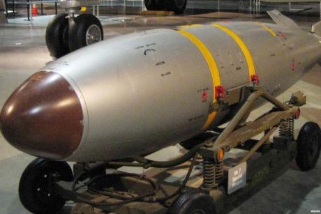 Test de succes pentru americani: un proiectil lansat de un sistem antibalistic a interceptat în spațiu o rachetă balistică cu rază intermediară de acţiune