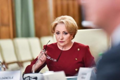 PM Dancila: Meeting with President Iohannis - part of institutional cooperation mechanism