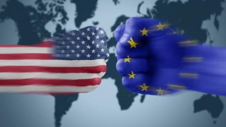 Uniunea Europeană și Statele Unite se află în 'faza de explorare' privind ajungerea la un acord comercial limitat