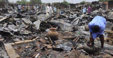 ATENTAT Cel puțin 31 de morți: O explozie masivă a făcut prăpăd - VIDEO
