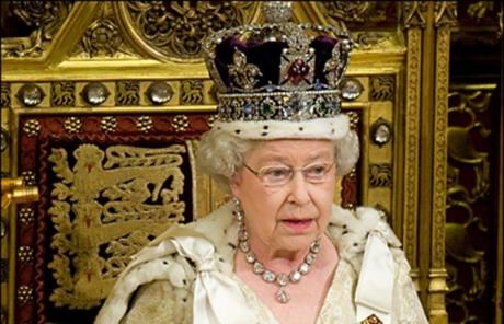 Regina Elisabeta se va întâlni cu Donald Trump la Palatul Buckingham