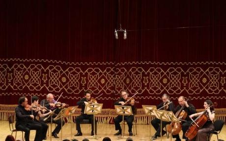 Săptămâna Internațională a Muzicii Noi 2019 pune accentul pe compozitori francezi contemporani de vârf