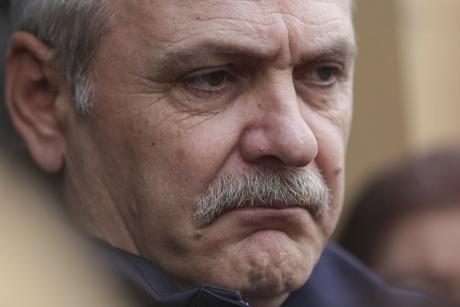 Previziune APOCALIPTICĂ pentru liderul PSD: 'Dragnea va ieși din istorie ca omul care n-a avut niciun pic de bun simț. Nimeni n-a fost atât de dictator ca el'