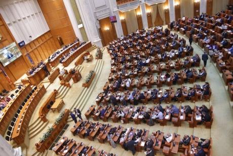 Săptămână TENSIONATĂ în Parlament: Audiere  la nivel înalt, pe Legea Offshore, în Camera Deputaților