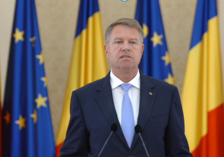 Klaus Iohannis: 'Dacă s-a întâmplat, să sesizeze organele pentru a se verifica și a se lua măsuri ferme'