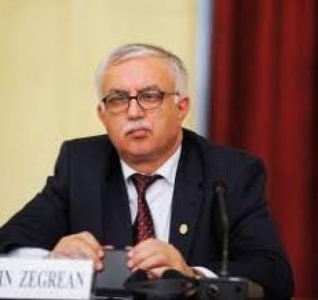 Augustin Zegrean, VERDICT INCENDIAR: 'Impozitarea pensiilor speciale, NECONSTITUȚIONALĂ' - Soluția minune pentru PSD