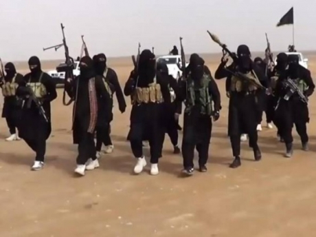 Simpatizanţi ai Statului Islamic sărbătoresc atacul armat de la Strasbourg