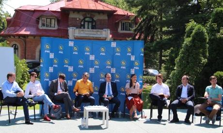 Eveniment politic major organizat în România. Participă delegați din peste 30 de țări