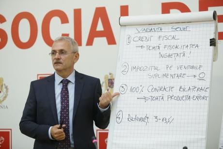 RĂZBOI în PSD Botoșani - Șefa social - democraților bate cu pumnul în masă privind demiterea lui Dragnea
