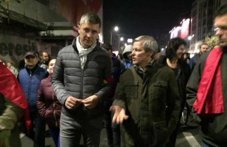 Partidul lui Cioloș și USR, mișcare urgentă! Cer alegeri anticipate după raportul: Românii pot alege 'gașca infracțională Dragnea sau România europeană'