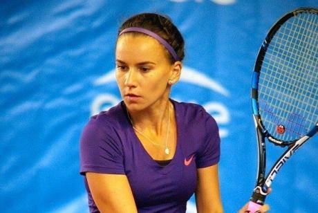Irina Bara a fost eliminată în primul tur al calificărilor la Mallorca
