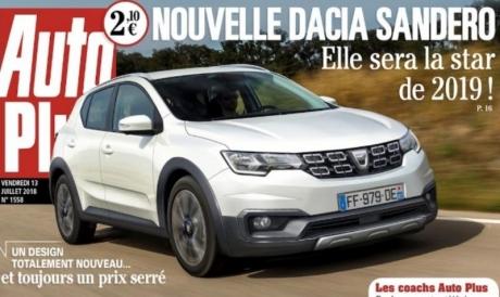 Vânzările de autoturisme Dacia în Europa au luat viteză în luna mai. S-a înregistrat o creștere de aproape 8%