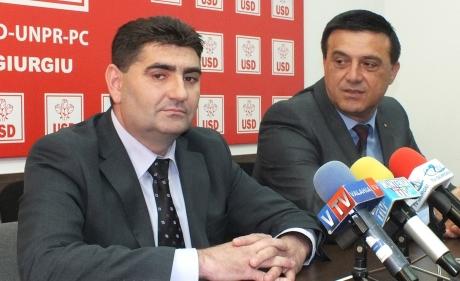 Primar PSD: 'Niciun penal nu are ce să caute într-o funcție publică!' Cum se joacă 'onoarea' în partid