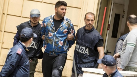 Cea mai mare operațiune a italienilor împotriva mafiei din Roma: Clanul Casamonica a pierdut 31 de membri