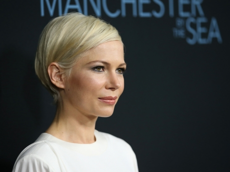 Michelle Williams, internată într-o clinică de psihiatrie