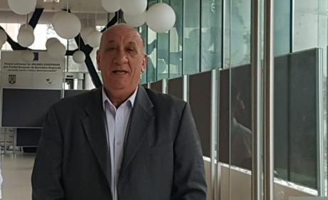 UNPR dă lovitura la scurt timp după revenirea  lui Gabriel Oprea - Funcția importantă obținută de un membru de partid