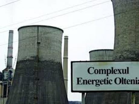 Ministerul Energiei a demarat studiul de fezabilitate pentru centrala pe gaze de la Craiova